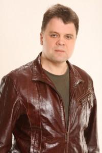 Заслуженный работник культуры Российской Федерации, поэт, переводчик, прозаик, Сергей Соколкин