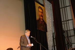 Историк, доктор наук, Юрий Жуков