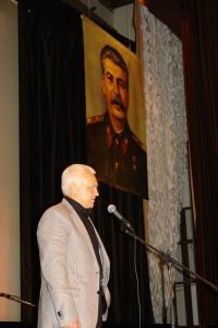 Писатель-публицист Борис Миронов