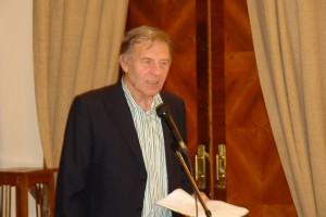Поэт, журналист, Александр Бобров