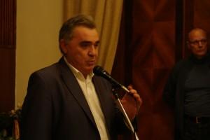 Народный Артист Чечено-Ингушской АССР Сулейман Токаев