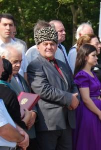 Ваха Хамхоеву