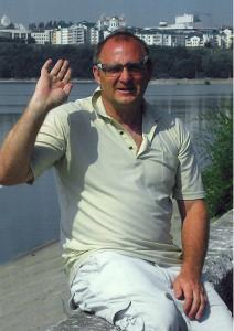 Михаил Бекетов до покушения