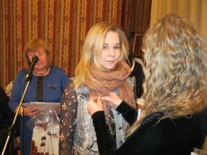 Катя Мурашкина