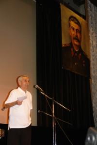 Внесено предложение возобновить Сталинскую премию