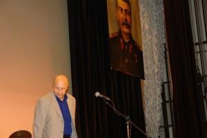 Историк, социолог, публицист Андрей Фурсов