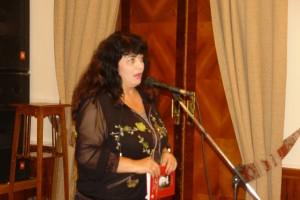 Лауреат Государственной премии Дагестана, прозаик, Космина Исрапилова
