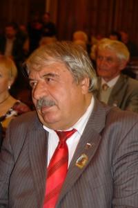 Магомед Ахмедов