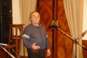 Поэт Аршак Тер-Маркарьян