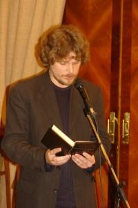 Емельян Марков - писатель и внук легенды Дагестана