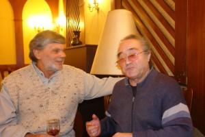 Аксакалы - Зульфикаров и Тер-Маркарьян