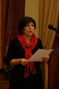 Приветственное письмо от Главы Дагестана Магомедова М.М., 2012