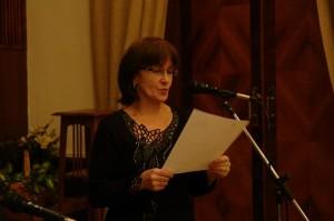 Приветственное письмо от Главы Ингушетии Ю.Б.Евкурова, 2012