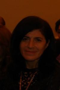 Абдурашидова Аминат Гапизовна