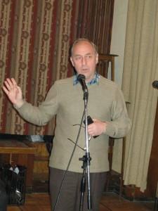 Г.Иванов