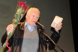 12. Народный артист России Юрий Назаров